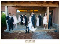 Wedding at Brasada Ranch | Bend Oregon