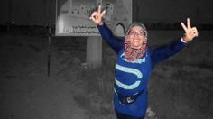 On the second Saturday of April, 44-year-old Mahsa Torabi put on a pair of black running pants and a blue sweater with green reflective stripes. That day, she would become the first woman to ever publicly finish a marathon in Iran. She chose a pink-patterned hijab, and she set out for Naqsh-e Rustam, an ancient necropolis in Fars Province, right across the Persian Gulf from Kuwait.