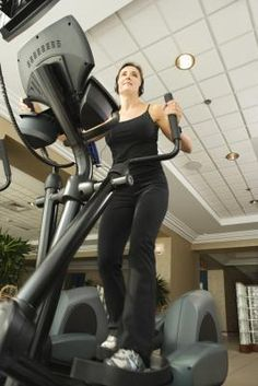 We all have to start somewhere.  Gym Workout Routines for Women for Beginners | LIVESTRONG.COM