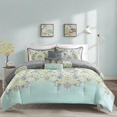 Shop for Intelligent Design Jade Comforter Set. Get free delivery at Overstock.com - Your Online Kids'