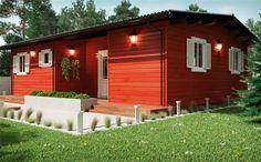 Tienda Online DONACASA BUNGALOW FENIX A 70 m² 1000x700 con porche