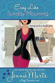 Easy Like Sunday Mourning by Jennie Marts ebook deal