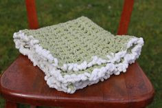 Hand Crocheted Baby Photography Prop by ittybittybluesky on Etsy, $26.00