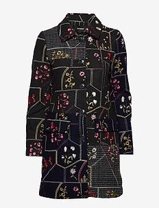 Desigual Women | Large selection of the newest styles | Boozt.com The Selection, High Neck Dress, Dresses, Women, Style, Fashion, Turtleneck Dress, Vestidos, Swag