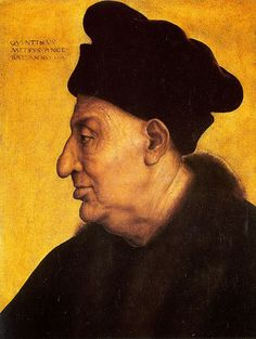 Matsys, Quentin (1466 - 1530)