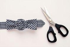 DIY Bow Belt Tutorial | Sewing Secrets - A Blog by Coats & Clark