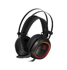 Gaming headset.