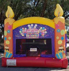 birthday cake inflatable bouncer - Hľadať Googlom Bouncers, Arcade Games, Birthday Cake, Birthday Cakes, Cake Birthday