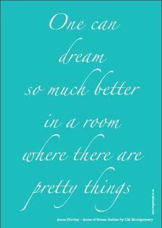 -Anne of Green Gables