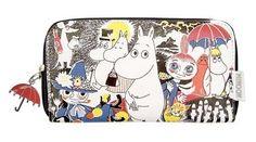 Muumi Comic 1 lompakko - 35.90 €