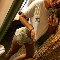 CAN ANYONE GUESS WHAT MY FAVOURITE FRUIT IS?🤔😂 Banana banan shorts outfit mjukisbyxor pyjamas pyamas pjamas via ✨ @padgram ✨(http://dl.padgram.com)