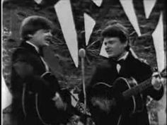 """THE EVERLY BROTHERS - 1965 - """"The Price Of Love"""" - YouTube"""