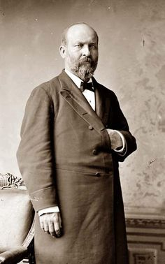 Poster, Many Sizes Available; President James A. Garfield Poster, Many Sizes Available; President James A. Garfield Poster, Many Sizes Available; President James A. Presidents Wives, American Presidents, American History, Famous Presidents, 20th President, Presidential History, Historia Universal, Historical Pictures, Before Us