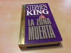 #LaZonaMuerta #StephenKing