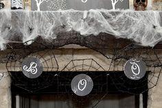 Free Halloween BOO B