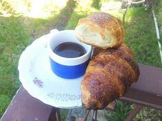 Good morning croissants!