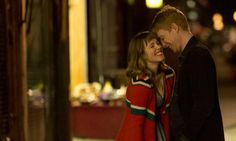 """""""About Time"""" So daggone precious :) """"For me it was always going to be about love."""""""