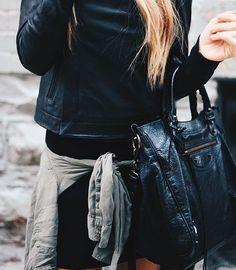 e18a357e08 balenciaga  velo  tote bag -- Courtney s Current Black Bag (worn to Blake