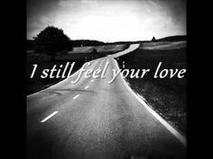 Anathema - One Last Goodbye w/ Lyrics