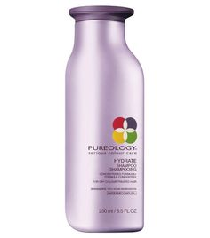 This Shampoo Will Make Dry Hair Glossy Again via @ByrdieBeautyUK