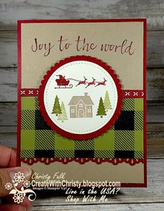 Create With Christy: Short & Sweet Saturday - Hearts Come Home