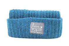 Love Your Melon Coastal Cuffed Hat.Fifty Percent (50%) of net proceeds from the sale of this product will be donated equally to CureSearch for Children's Cancer and the Pinky Swear Foundation to fund cancer research initiatives and provide immediate support for families.