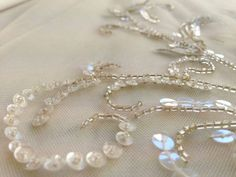 Opportunity for Couture Class   Hand & Lock Embroidery Classes, USA