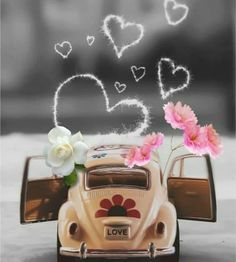 Classic Car News Pics And Videos From Around The World Love Wallpaper, Mobile Wallpaper, Wallpaper Backgrounds, Miniature Photography, Cute Photography, Cute Images, Cute Pictures, Pretty Images, Love Is Everything