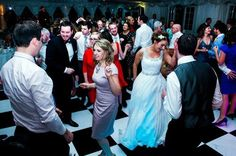 Should you hire a professional wedding DJ? Or maybe your friend who DJs for a…