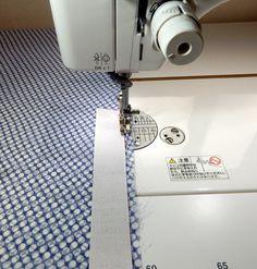 Cotton Crochet, Sewing Techniques, Hacks, Japanese, Blog, Sewing, Japanese Language, Glitch, Blogging