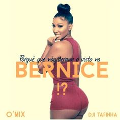 """Dji Tafinha e O_Mix lança música em resposta ao """"Caso Bernice"""" https://angorussia.com/cultura/musica/dji-tafinha-o_mix-lanca-musica-resposta-ao-caso-bernice/"""
