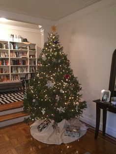 Guest Post: In Error Pining: Thoughts on Christmas