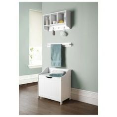 1000 images about shelves bookcases on pinterest for Bathroom cabinets tesco