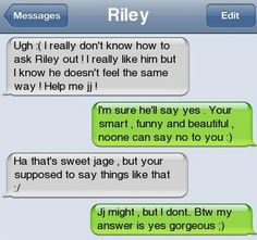Love mistake - Other - Autocorrect Fails and Funny Text Messages - SmartphOWNED, this would be awesome- although itd never happen to me. Funny Texts Jokes, Text Jokes, Funny Text Fails, Stupid Funny Memes, Funny Troll, Crush Texts, Funny Texts Crush, Lol, Cute Text Messages