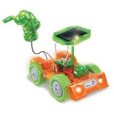 PowerPlus Junior Grasshopper | Cherish