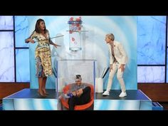 NBA superstar Stephen Curry's fate was in the hands of Ellen and First Lady…