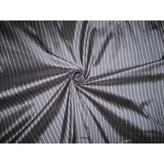 Dark Navy Blue, Blue And Silver, Silver Color, Pure Silk, Pure Products, Fabric, Women, Tejido, Tela