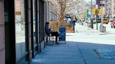 Фотографии на Pushcart Coffee - Gramercy Park - Нью-Йорк, NY