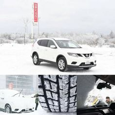 The thrills to feel at his best run on snow Hokkaido By Nissan Rent a Car  #japankuru #japan #tokyo #100tokyo #hokkaido #nissan #nissanrentacar #travel #trip #driving