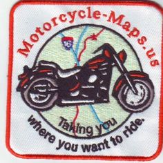 Welcome www.Motorcycle-maps.us to Modera. Follow at http://modera.co/profiles/MotorcycleMaps and Twitter @MotorcycleMaps8