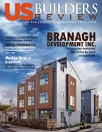 2016 Winter II | US Builders Review A shiny new edition for the #NewYear  Read it here:http://bit.ly/USBRWII
