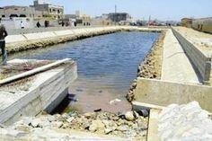 Projet de gestion des eaux pluviales 100.000 personnes protégées dans la banlieue - Le Soleil