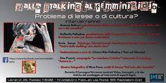 """Maddaloni, venerdì 26 maggio è di scena """"Dallo Stalking al Femminicidio"""" al Kromlabòro FabLab a cura di Redazione - http://www.vivicasagiove.it/notizie/maddaloni-venerdi-26-maggio-scena-dallo-stalking-al-femminicidio-al-kromlaboro-fablab/"""