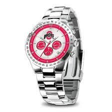 Ohio State Buckeyes Collector's Watch by The Bradford Exchange