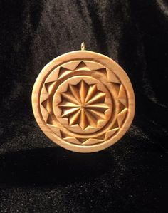 Chip Carving, Wood Carving, Santa Ornaments, Whittling, Wood Grain, Natural Wood, Hand Carved, Jewelery, Chips