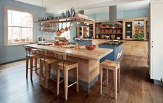 smallbone brasserie kitchen - Google Search