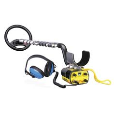 Good Metal Detector - A guide on metal detectors and metal detecting Metal Detectors For Kids, Garrett Metal Detectors, Whites Metal Detectors, Gold Detectors, Underwater Headphones, Hunter's Mark, Underwater Metal Detector, Metal Detecting Tips, Metal Detector Reviews