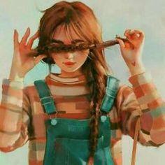 Cómics de SVTFOE 2 [Pausada Hasta Nuevo Aviso] - El Padrino - Wattpad Art And Illustration, Illustrations, Mode Poster, Cartoon Kunst, Cute Girl Drawing, Cute Cartoon Girl, Tumblr Art, Girly Drawings, Cartoon Art Styles