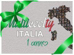 Multicoolty Italia compie un anno!