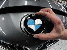 !Love BMW